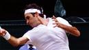 Strokes of Genius: Federer/Nadal Wimbledon