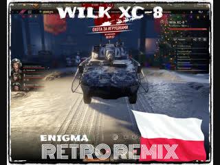 Wilk XC-8