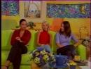 Блестящие в программе Доброе Утро с Андреем Малаховым Август 2000 г
