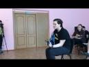 Шульмин Максим — В пыли и скалах (ст. О.Нечаева, муз. С.Труханов)
