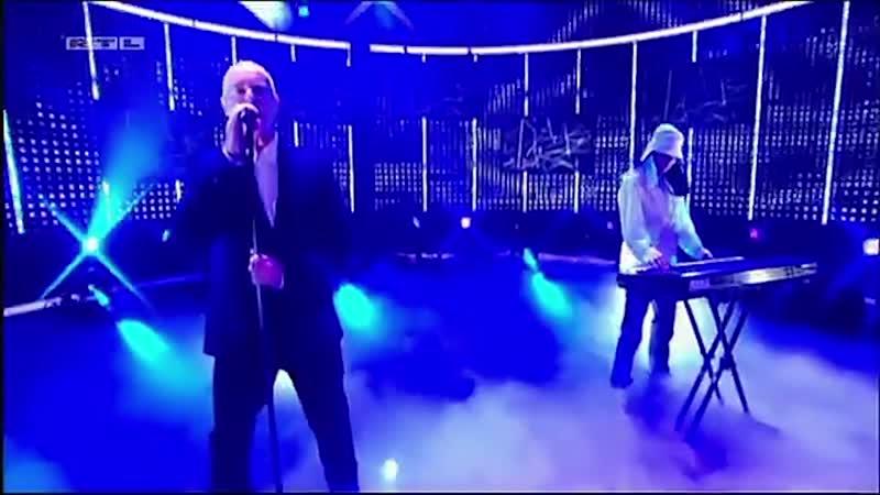 Chartshow (Pet Shop Boys) 2013