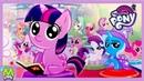 My Little Pony:Мини-Пони.Прохождение Последнего Мастера Пинки Пай.Битва за Чемпиона Мини-Пони