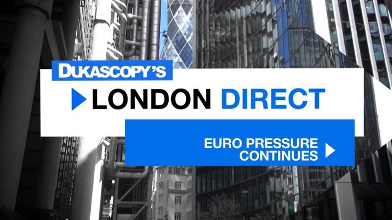 Интервью • Давление на Евро