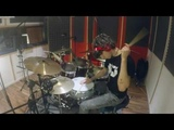 Can't stop the feeling - Justin Timberlake (Drum Cover)
