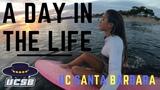 A Day in My Life at UC Santa Barbara (UCSB)
