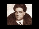 Italian Baritone Umberto Urbano ~ Il balen (c.1928)