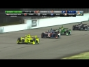 Indycar 2018. Round15. Gateway. Race Part 2
