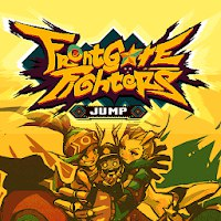Frontgate Fighters Jump [MOD]