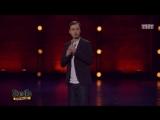 Stand Up: Виктор Комаров - Странная реклама