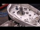 Переборка двигателя Harley-Davidson Ironhead за 2 минуты