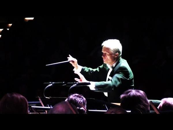 G. Sviridov Snow Storm / Vladimir Ponkin (conductor)