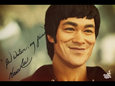 Брюс Ли. Яркие весёлые моменты из фильмов. Bruce Lee. Bright moments from the movies.
