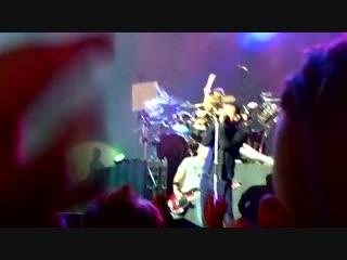 Linkin park - final masquerade - live, finland 31_08_2015 jämsä, himos park