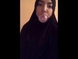 Не сдаётся [Нетипичная Махачкала] (в Хиджабе когда скучно)