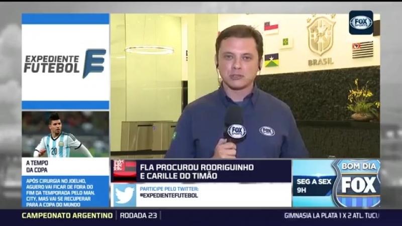 BUNDEIRA HUMILHADO PELO ANDRÉS