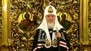 Патриарх Кирилл о лайках, тщеславии, гордости и причинах суицида.