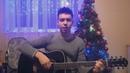 """Александр Лазин on Instagram """"Праздники прошли, а новогоднее настроение еще осталось!🎄 🎵Дима Билан - Я тебя помню coverlazinsashaRussianSinge..."""