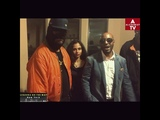 Jahna Sebastian, Rahiem, GV, Johnny Platinum Plus in Brooklyn, NY