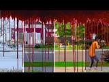 The Sims 4 Seasons - Сезон опасных игр с природой