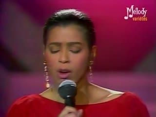 Irene Cara - What A Feeling (1983) live