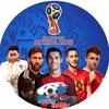 Футбол Европы | ЧМ-2018