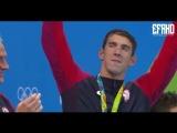 Michael Phelps Best Moments