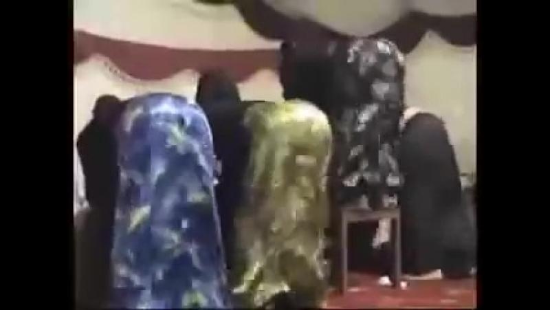 Жены суннитов салафитов