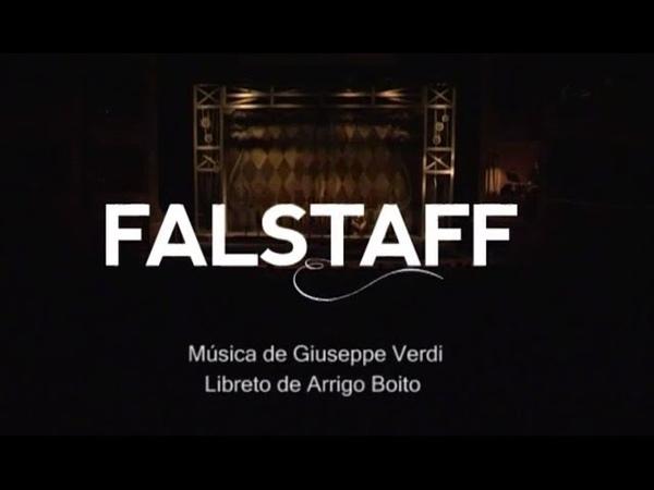 Falstaff, de Verdi. Buenos Aires Lírica: Temporada 2010