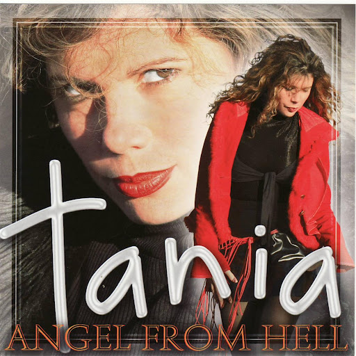 Таня album Angel from Hell