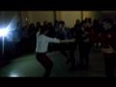 Танцевальный батл ЧАСТЬ 1