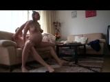 Беременная шлюха прыгала на хуях до последнего дня, пока ее не отвезли в роддом (порно pregnant milf )