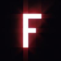 Логотип Rickey F