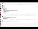 Обенник BTC banker и транзакции через Блокчейн Инфо для использования форума Биткоинтолк.mp4