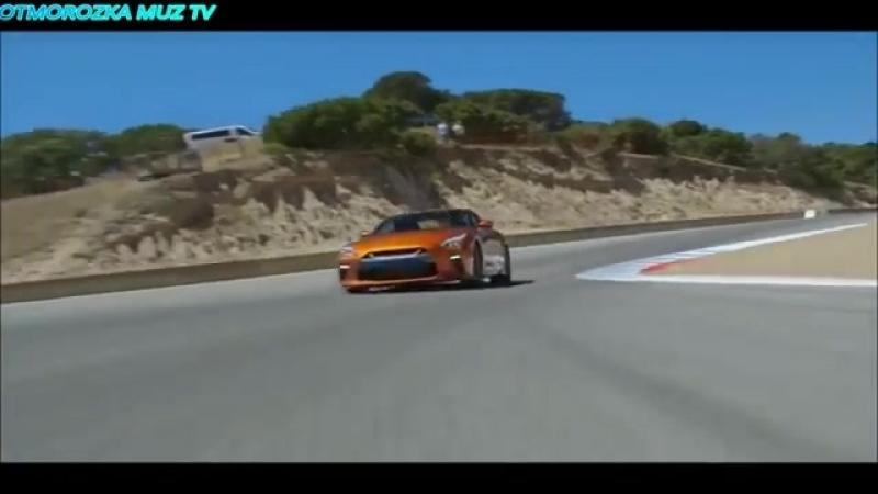 Dr.Fresch feat.Baby Eazy-E - Gangsta Gangsta(OTM Music) Masters of car Drift.Extreme Sports Video 27_18.mp4