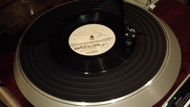 Веселые Ребята - Тонкий лед (1983) vinyl
