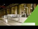 Террасная доска ДПК decking декинг производственная линия Gardeck