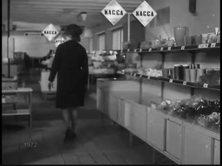 Мелодии Советского Универмага (1972) Документальный фильм
