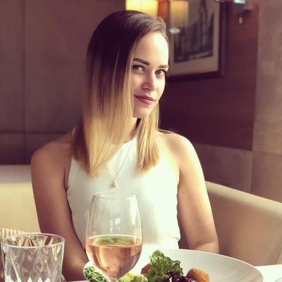 Ирина Зединова