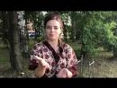 Приглашение Юлии Прохоровой на мастер-класс Александра Рогова 13 октября