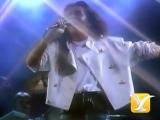 Thomas Anders - Geronimo's Cadillac (Festiva Viña del Mar, Chile, 21.02.1988)