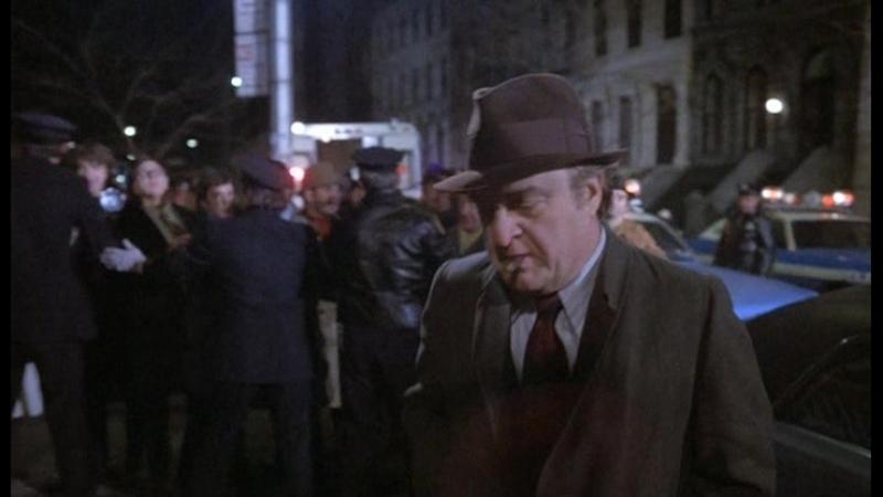 Жажда смерти (1974, США, реж. Майкл Уиннер) Перевод: Андрей Гаврилов