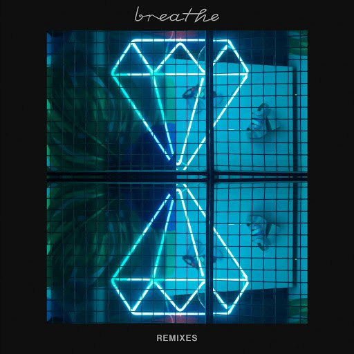 Mako альбом Breathe (Remixes)