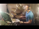Drum Solo Vamp From A Dave Weckl Track