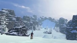 Fancy Skiing 2 Online Trailer
