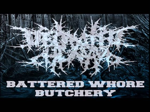 Decimated Humans - Battered Whore Butchery