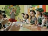 Кулинарный мастер-класс от «Павлин-Мавлина» в детском клубе «World kids»