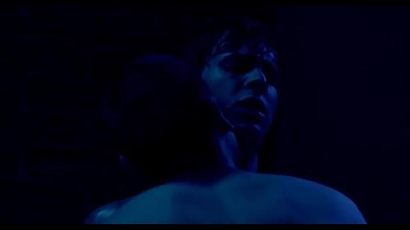 Mentiras y gordas 2009 Gay ClubDark Room scene