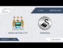 Manchester City Swansea