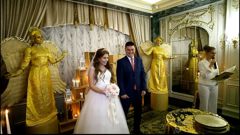 17 11 2018 Катя и Вадим клип