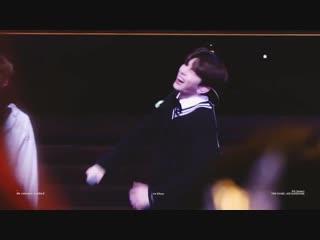 [vk][190105] monsta x fancam - i do love you (kihyun focus) @ fan-con mx kingdom